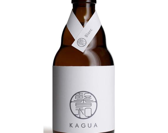 Kagua: Blanc