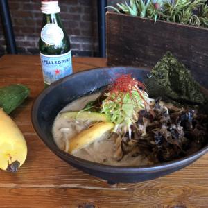 Vegan Green Coconut Thai Curry