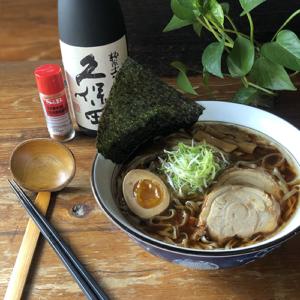Lunch – Shoyu Ramen