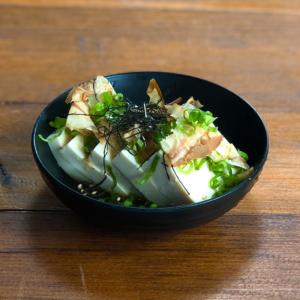 Lunch – Hiyayakko
