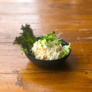 Lunch – Potato Salad
